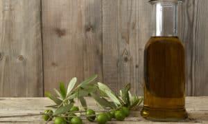 Gel douche Corps et Cheveux Olive Citron Naturel