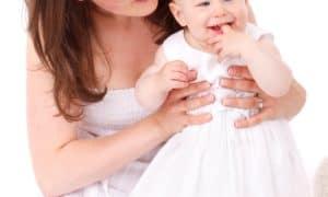 Maman - Bébé