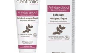 Exfoliant enzymatique Anti-âge BIO – CENTIFOLIA