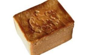 Savon d'Alep l'authentique 35% baie de laurier  – l'Âme du savon d'Alep
