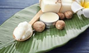 Karité (beurre)100% BIO